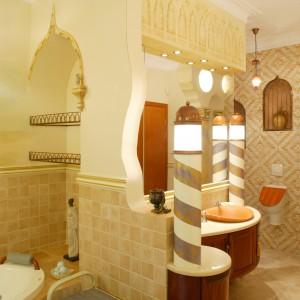 Jak zaaranżować łazienkę w stylu orientalnym?