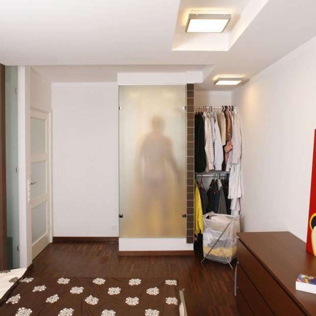 Sypialnia dla prawdziwego mężczyzny?