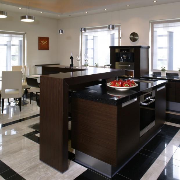 Kuchenny maksymalizm w luksusowym wydaniu