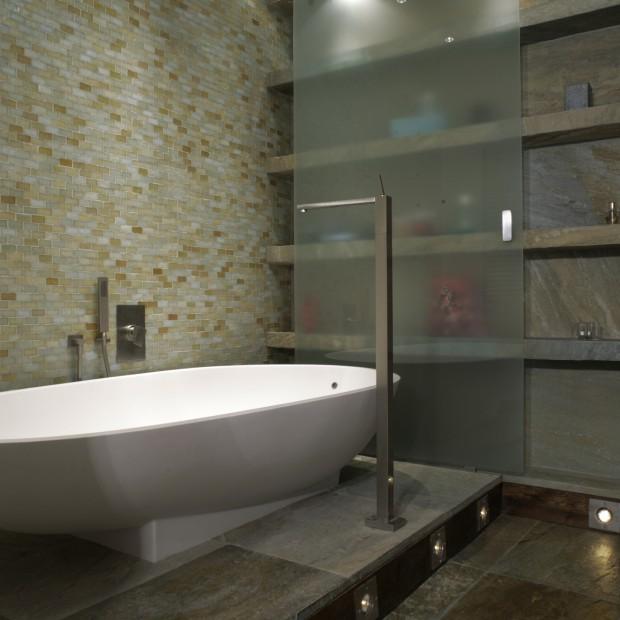 Wanna wolno stojąca: ozdoba każdej łazienki