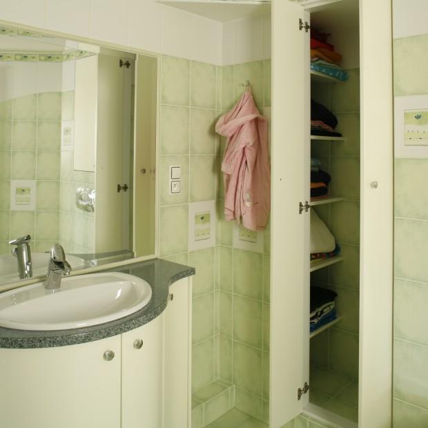 Łazienka małej damy. Najważniejsza wygoda
