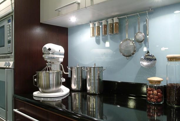 AGC Flat Glass Europe szkło w kuchni