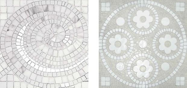Sicis/Yeti mozaika
