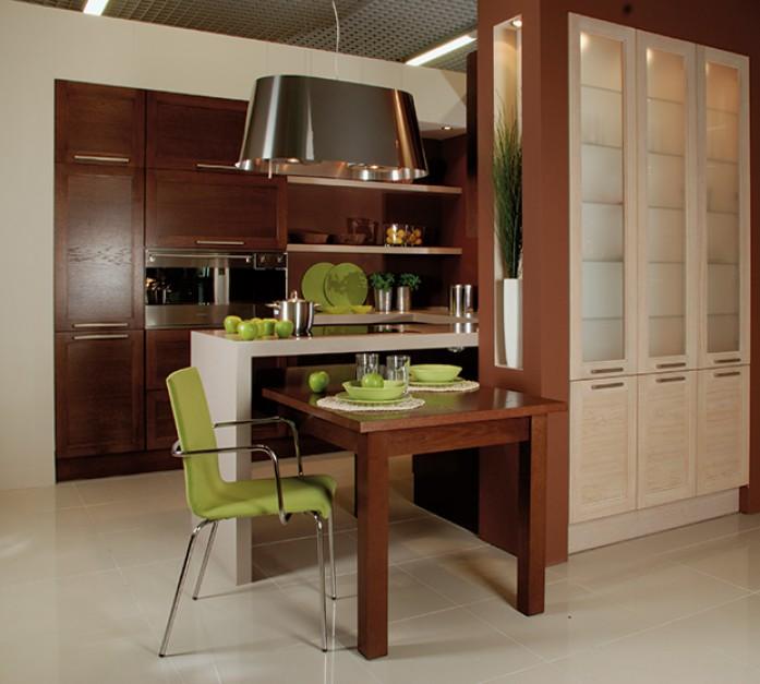 Arino House meble kuchenne