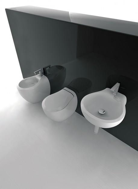 Art Ceram umywalka bidet sedes