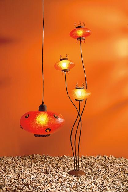 Conforama lampa