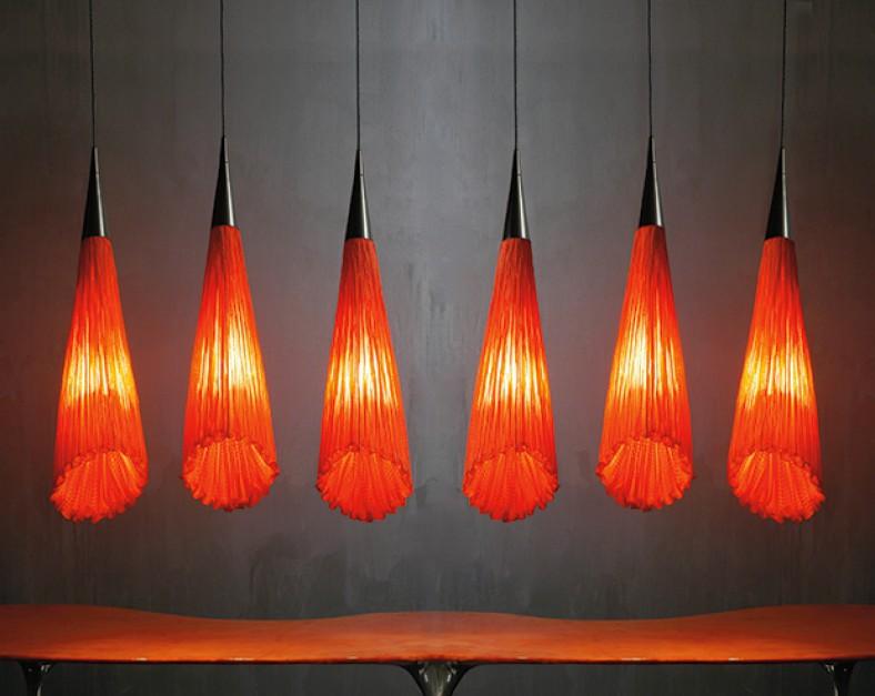 Aqua Creations/Artemix lampy chili