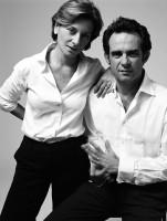 Ludovica i Roberto Palomba