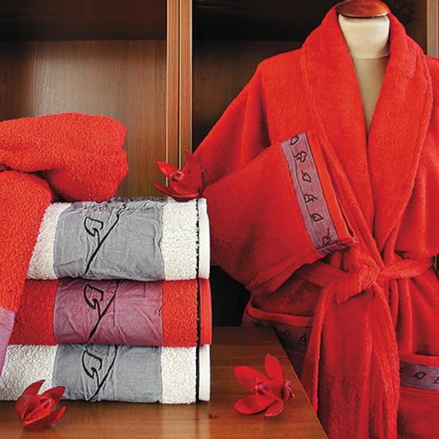 Ręczniki dla wymagających