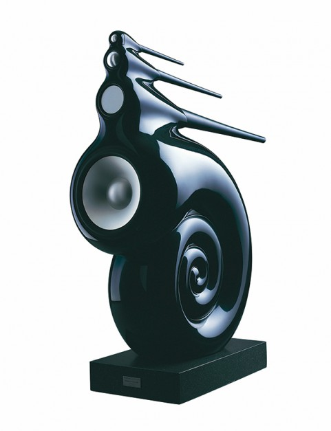 Morten Warren, Bowers & Wilkins