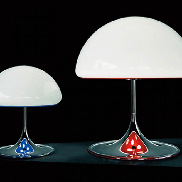 Lampki do czytania