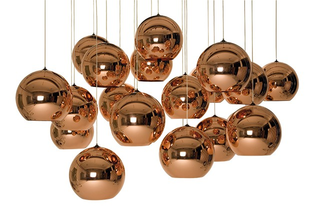 Tom Dixon/ZOOM Design Shop