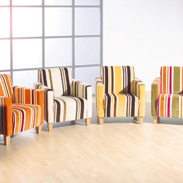 Najlepsze pomysły na fotel do pokoju dziennego