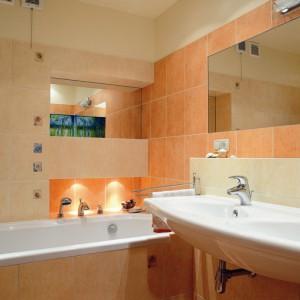 Pomysły na małą łazienkę