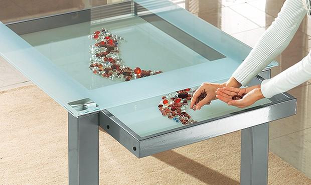 Quelle stół