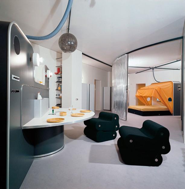 Muzeum Les arts decoratifs w Paryżu