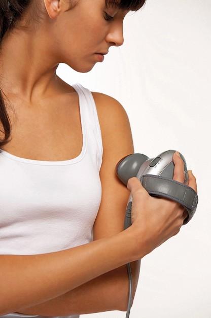 Beurer aparat do masażu ciała