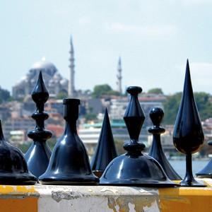 Turcja od kuchni