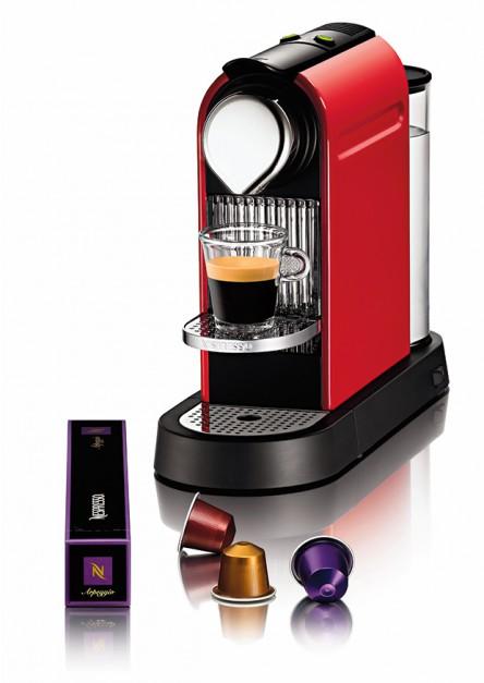 Nespresso ekspres