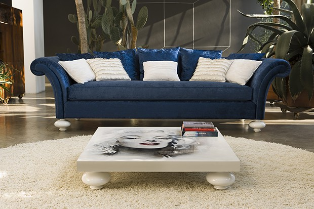 CasaNova Collection sofa stolik