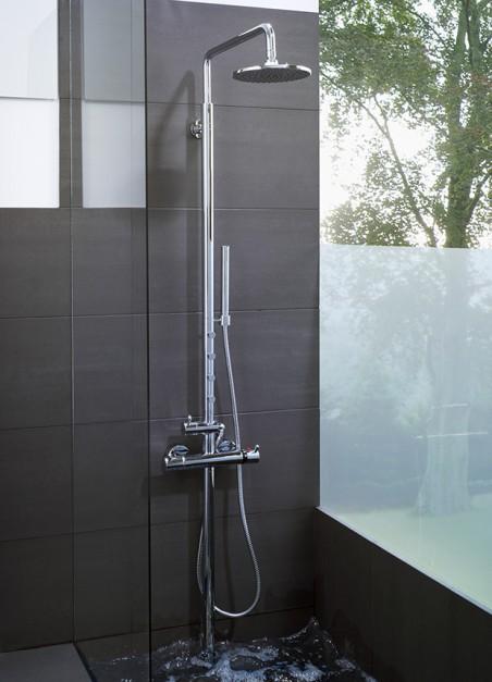Steinberg/Lee & Grock kolumna prysznicowa