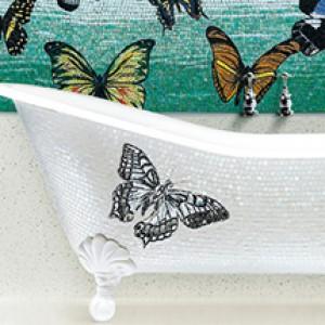 Łapać motyle