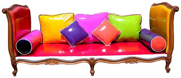 Le Tramac sofa