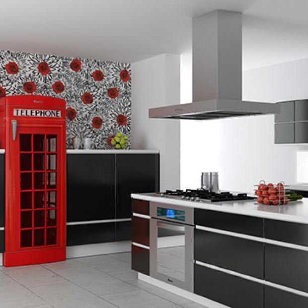 Nietypowe formy w kuchni
