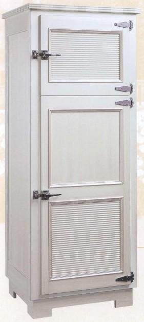 Arca szafka na lodówkę