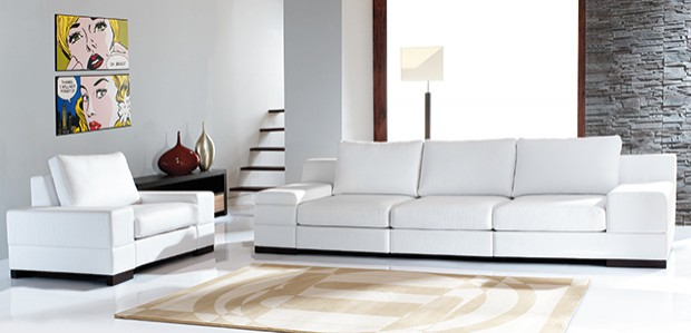 Bizzarto sofa