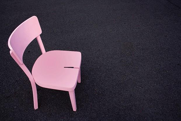krzesło freud