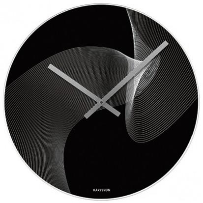 Karlsson/Fabryka Form zegar