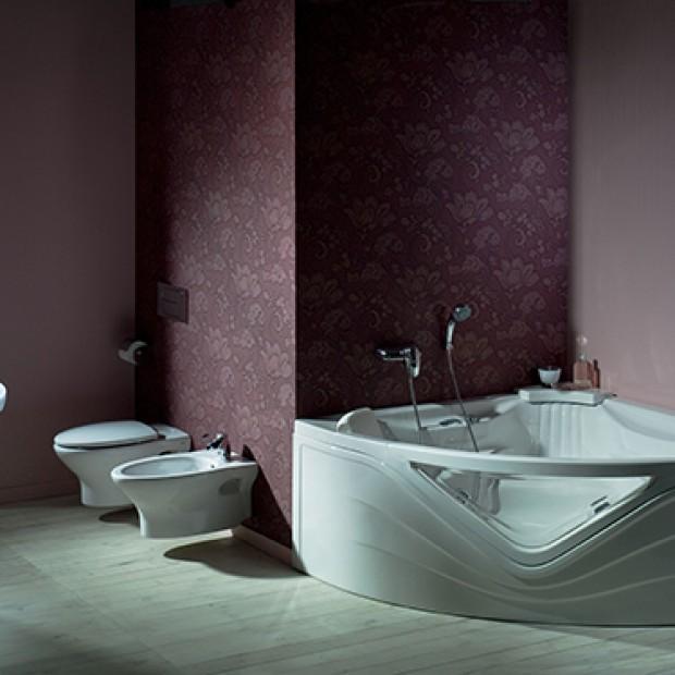 Podwójna przyjemność: urządzamy łazienkę dla pary