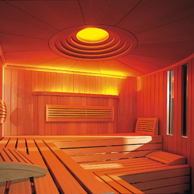 Dlaczego warto mieć saunę?