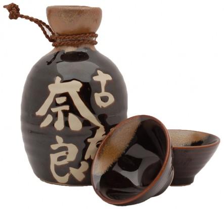 Nagomi sake