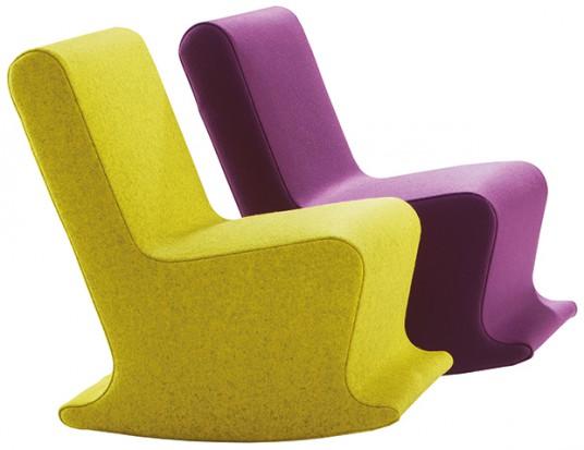 Ligne Roset/Recamiere fotel
