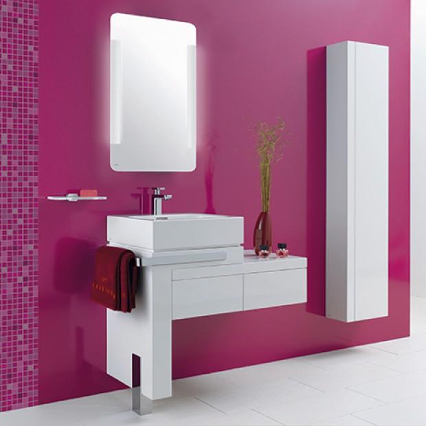Wyposażenie do łazienki, która koi nasze zmysły!