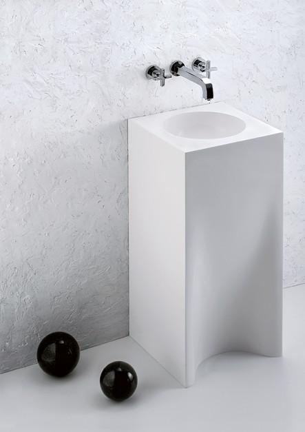 Marmorin umywalka