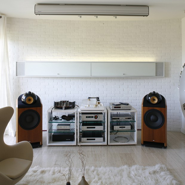 Salon audiofila