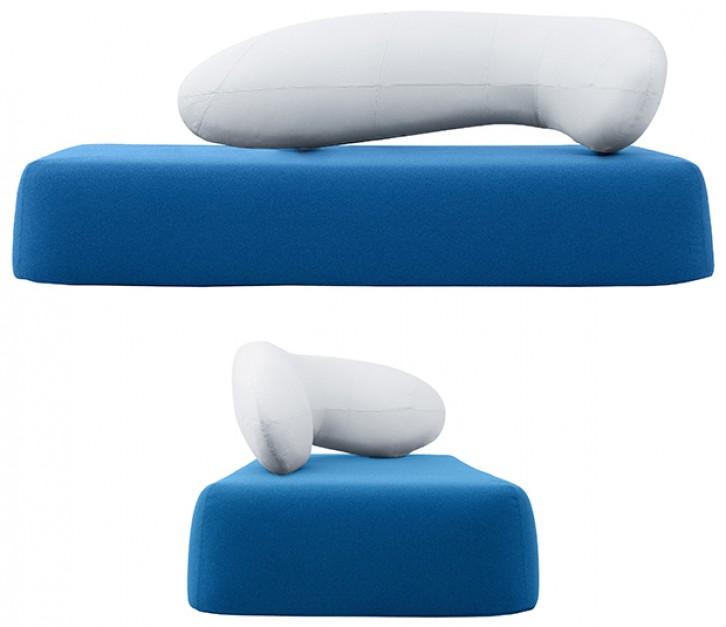 Akademia Architektury sofa