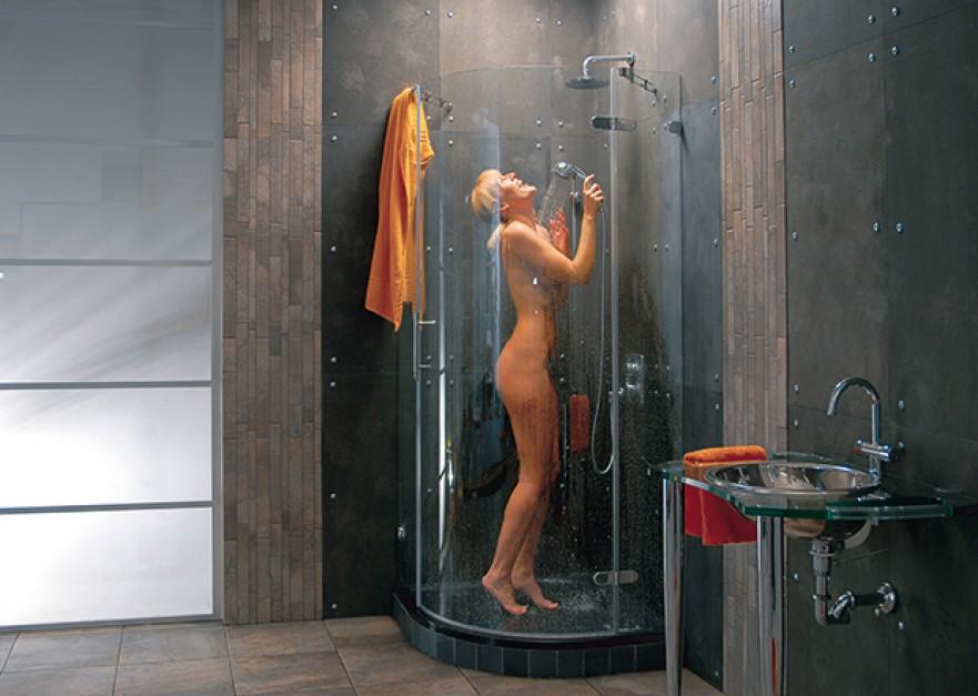Ronal kabina prysznicowa