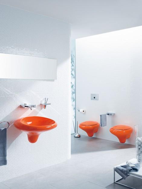 VitrA/AQUA Idealna Łazienka umywalka