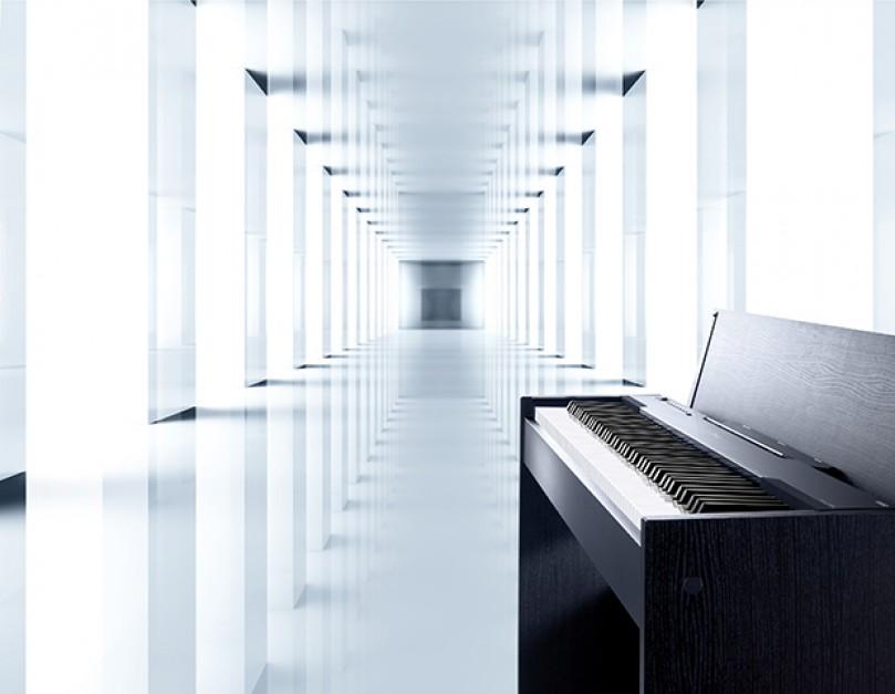 ZIBI pianino