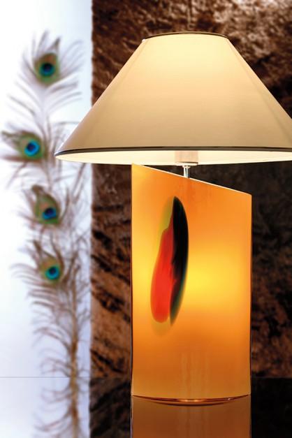 Falko lampa