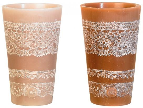 Bougies la Francaise/Fafarafa świeczka