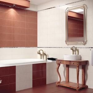 Urządzamy łazienkę w stylu retro