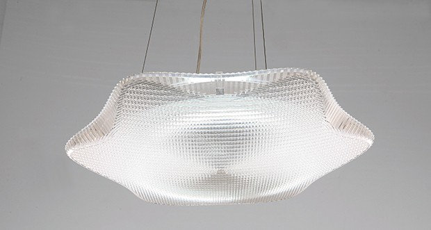 Glamstore lampa