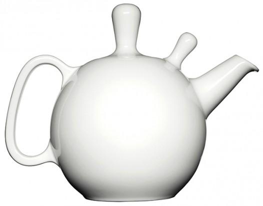 Sagaform/CzerwonaMaszyna.pl dzbanek do herbaty