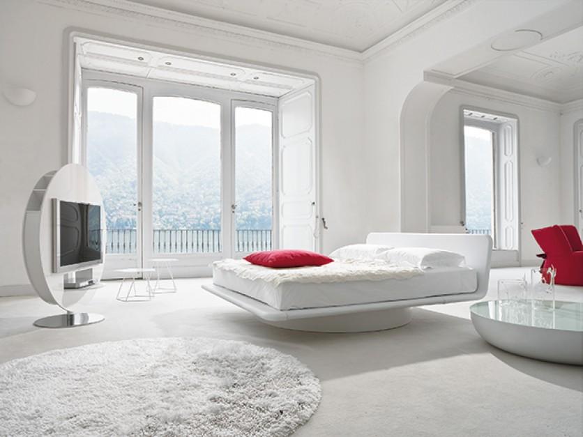 Bonaldo łóżko