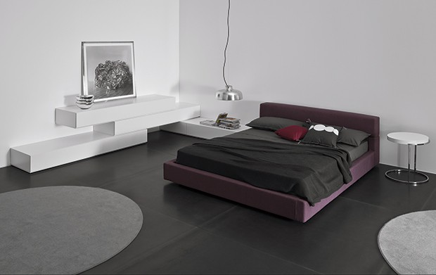 Pianca łóżko